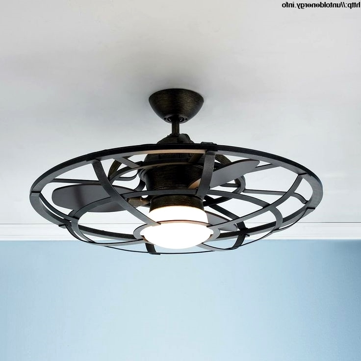 Outdoor Lighting In Most Up To Date Victorian Style Outdoor Ceiling Fans (View 5 of 15)