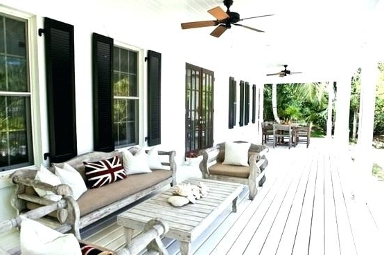 Patio Ceiling Fans Porch Fans Twirling Outdoor Ceiling Fans Outdoor Intended For Famous Outdoor Ceiling Fans For Porch (View 2 of 15)