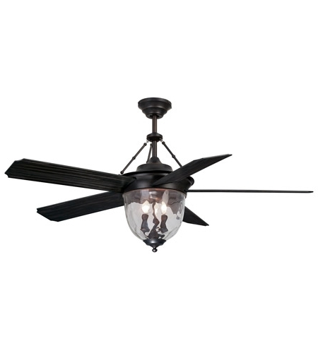 Popular Craftmade Km52Abz5Lkrci Knightsbridge 52 Inch Aged Bronze With Inside Bronze Outdoor Ceiling Fans (View 13 of 15)