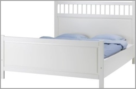 Popular Ikea Outdoor Ceiling Fans In Twin Outdoor Ceiling Fans » Modern Looks Hemnes Bed Frame White (View 11 of 15)