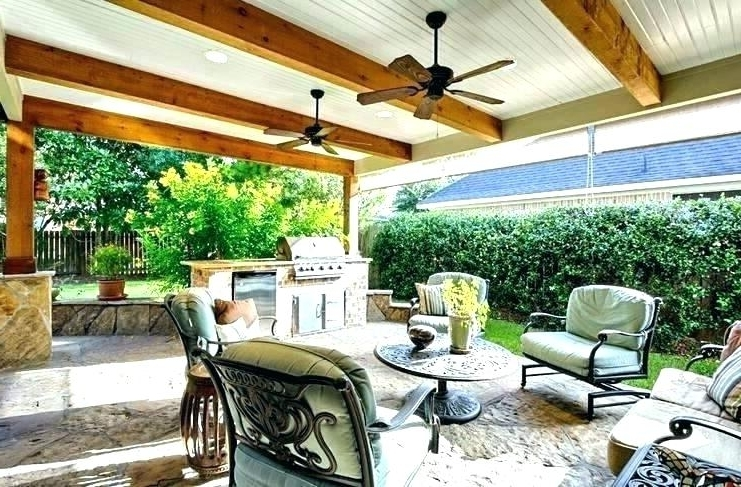 Popular Outdoor Ceiling Fans For Patios Within Best Outdoor Fan For Patio Ceiling Fans Patio Ceiling Fan Outdoor (View 13 of 15)