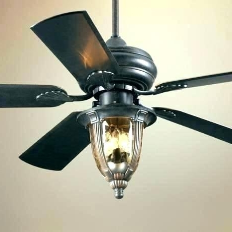 Popular Outdoor Ceiling Fans With Lights Wet Rated Wet Ceiling Fans Low Intended For Wet Rated Outdoor Ceiling Fans With Light (View 6 of 15)