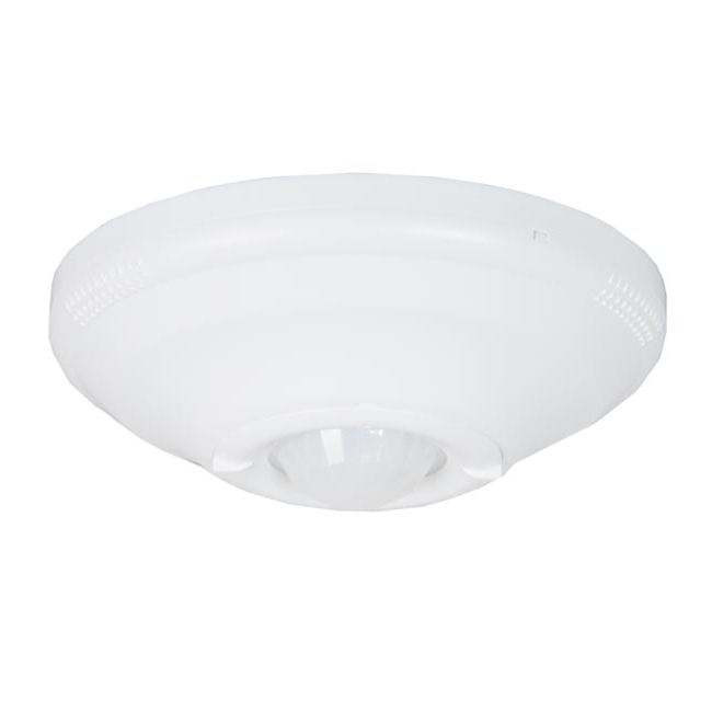 Popular Outdoor Ceiling Fans With Motion Sensor Light Within Ceiling Mount Degree Pir Motion Sensor Ceiling Light 2018 Outdoor (View 11 of 15)