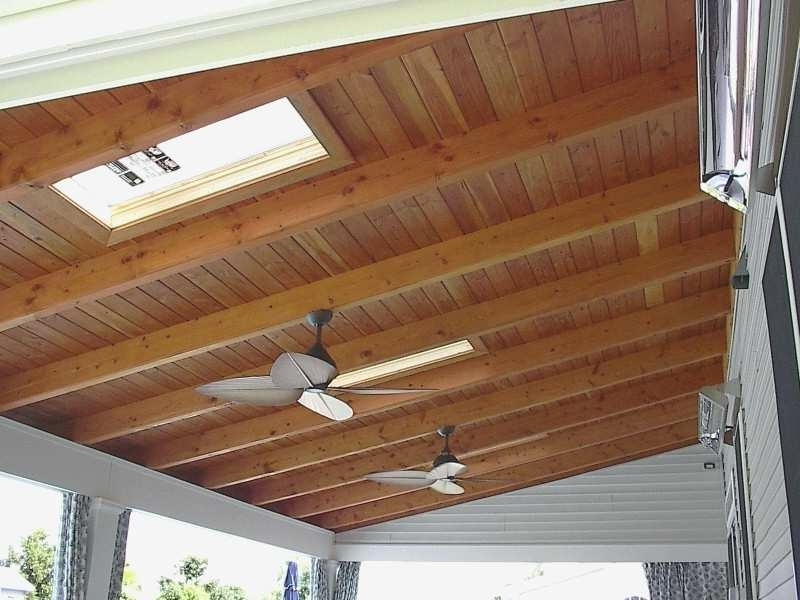 Popular Waterproof Outdoor Ceiling Fans Intended For Outdoor Waterproof Ceiling Fans Cute Waterproof Outdoor Ceiling Fans (View 11 of 15)