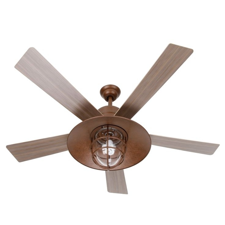 Preferred 37 Rustic Outdoor Ceiling Fans, Rustic Ceiling Fans With Lights Within Hampton Bay Outdoor Ceiling Fans With Lights (View 10 of 15)