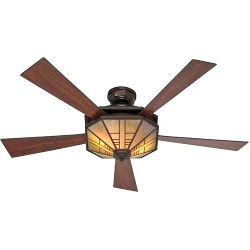 Preferred Mission Style Outdoor Ceiling Fans With Lights In Ceiling Fans Contemporary Style Style Ceiling Fan Best Craftsman (View 2 of 15)