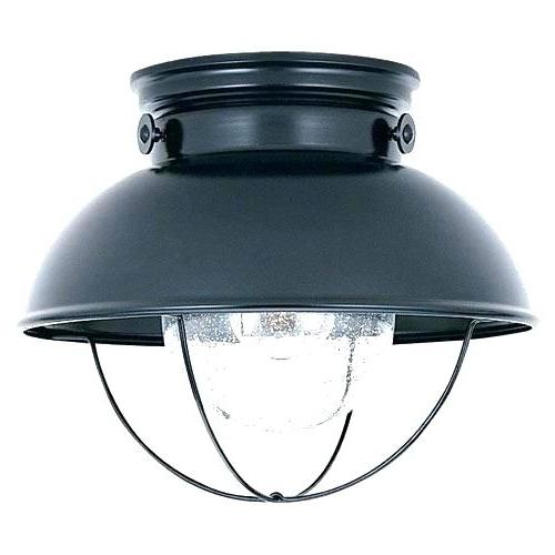 Preferred Outdoor Motion Sensor Ceiling Li Motion Detector Porch Ceiling Light Inside Outdoor Ceiling Fans With Motion Sensor Light (View 12 of 15)