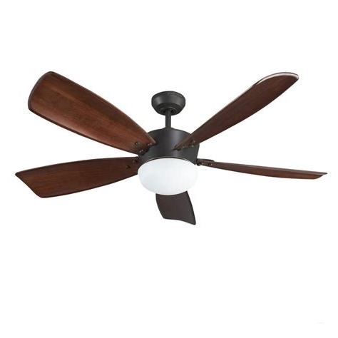 Preferred Wayfair Outdoor Ceiling Fans With Regard To Lowe's Outdoor Ceiling Fans Light, Wayfair Outdoor Ceiling Fans (View 5 of 15)