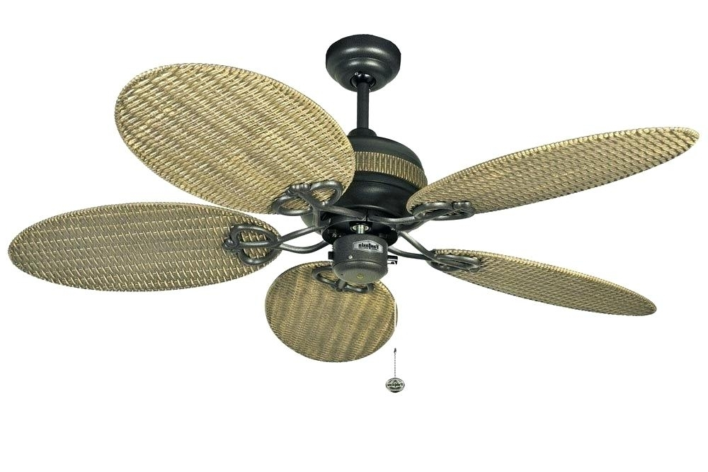 Recent 48 Outdoor Ceiling Fan – Saramars (View 7 of 15)
