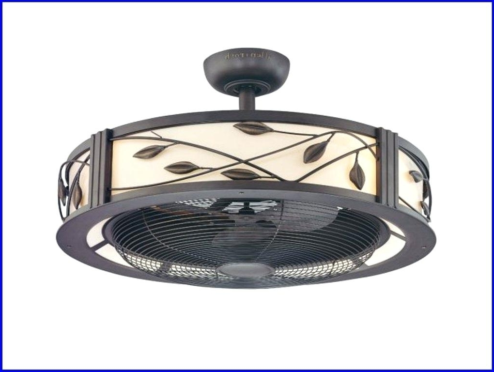 Recent Caged Ceiling Fan With Cage Light Awesome Best Fans Ideas On Kit – Dobai Pertaining To Outdoor Caged Ceiling Fans With Light (View 12 of 15)