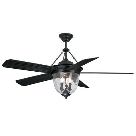 Recent Coastal Ceiling Fans Coastal Outdoor Ceiling Fans Best Tropical With Outdoor Ceiling Fans For Coastal Areas (View 7 of 15)