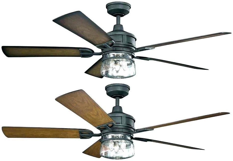 Recent Hunter 60 Ceiling Fan Outdoor Ceiling Fan Fans F Inch With Lights S With 60 Inch Outdoor Ceiling Fans With Lights (View 9 of 15)