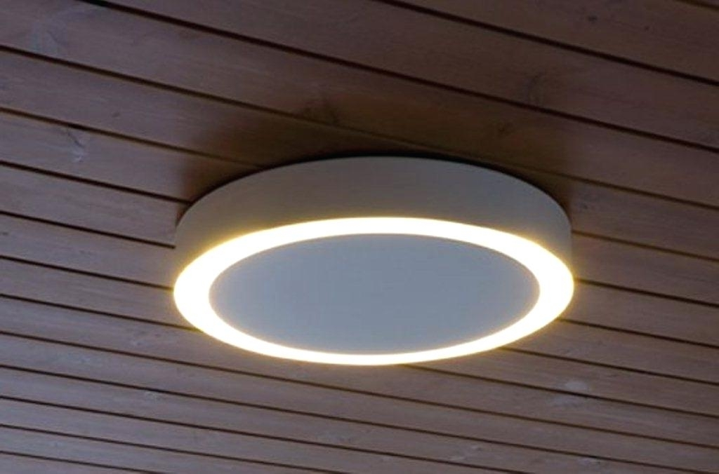 Recent Outdoor Ceiling Lights Outdoor Ceiling Lights Home Depot Decoration With Outdoor Ceiling Fans With Motion Sensor Light (Gallery 7 of 15)