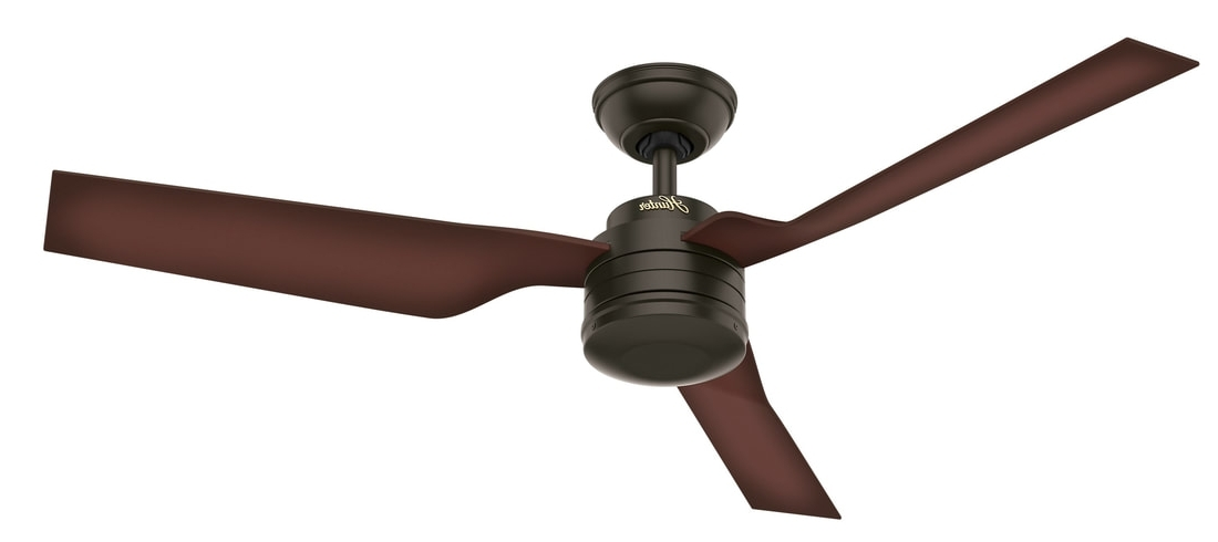 Rust Proof Outdoor Ceiling Fans Intended For Popular How To Choose An Outdoor Ceiling Fan (View 8 of 15)
