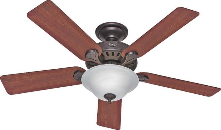 Shop Ceiling Fans, Outdoor Ceiling Fans With Lights (View 10 of 15)
