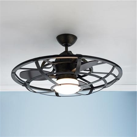 Small Outdoor Ceiling Fans Reviews 2016 2018 Bathroom, Small Ceiling Throughout Most Recently Released Outdoor Ceiling Fans With Bright Lights (View 12 of 15)