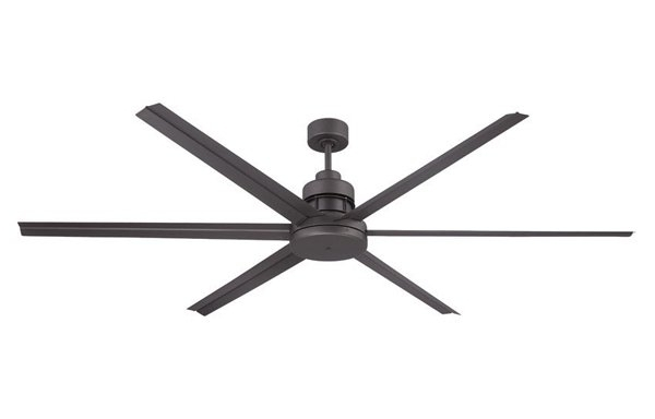 Trendy Best Outdoor Ceiling Fans: Overall &location (View 13 of 15)