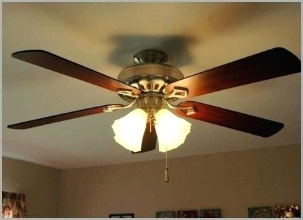 Trendy Elegant Outdoor Ceiling Fans Regarding Outdoor Ceiling Fans With Lights And Remote – Lighting Blog Ideas (View 13 of 15)