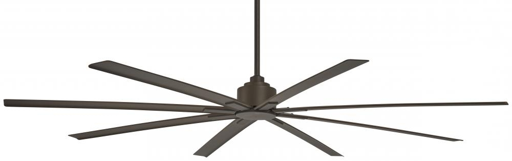 "Trendy Outdoor Ceiling Fans With Bright Lights With Regard To 65"" Outdoor Ceiling Fan : Ejgx (View 13 of 15)"
