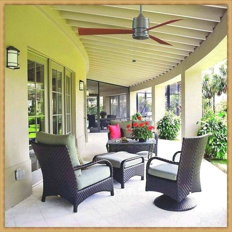 Trendy Outside Ceiling Fans Outdoor Porch Ceiling Fans Patio Ceiling Lights Inside Outdoor Patio Ceiling Fans With Lights (View 8 of 15)