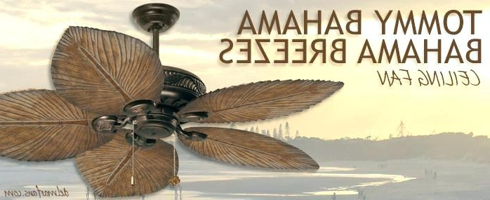 Tropical Design Outdoor Ceiling Fans In Trendy Tropical Outdoor Ceiling Fans Tropical Outdoor Ceiling Fans Photo  (View 11 of 15)