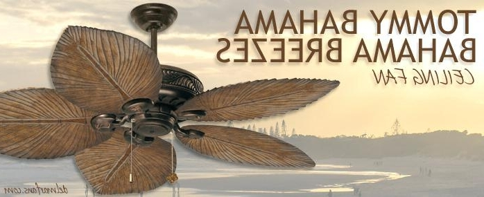 Tropical Outdoor Ceiling Fans With Lights Regarding Preferred Tropical Ceiling Fans Tropical Ceiling Fans Top Five Tropical (View 11 of 15)