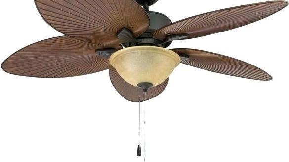 Tropical Outdoor Fan Ceiling Fans Tropical Outdoor Ceiling Fan Bay Intended For Latest Tropical Outdoor Ceiling Fans With Lights (View 14 of 15)