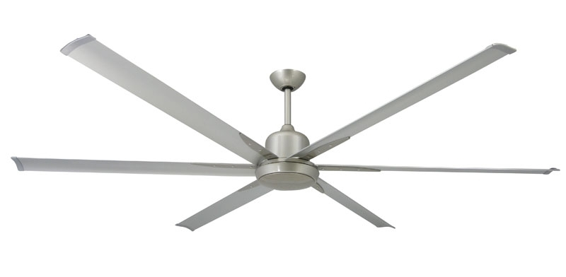 "Troposair 84"" Titan Ceiling Fan Regarding Preferred High Volume Outdoor Ceiling Fans (View 7 of 15)"