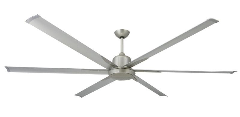 "Troposair 84"" Titan Ceiling Fan Regarding Preferred High Volume Outdoor Ceiling Fans (View 7 of 15)"
