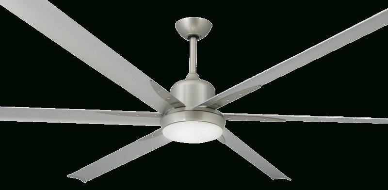 Troposair Fans For Recent Outdoor Ceiling Fans With Aluminum Blades (View 4 of 15)