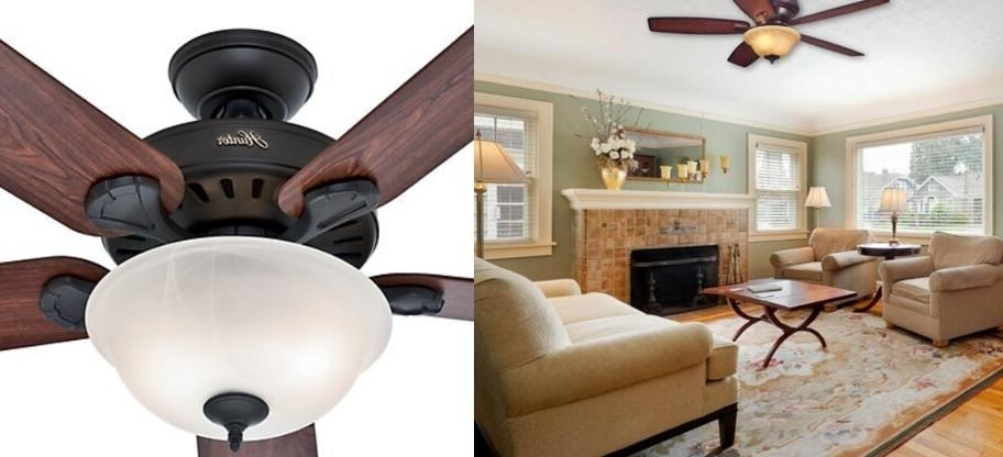 Ultra Guide To Choose Best Ceiling Fans For Home – Tips & Reviews With Well Liked Joanna Gaines Outdoor Ceiling Fans (Gallery 14 of 15)