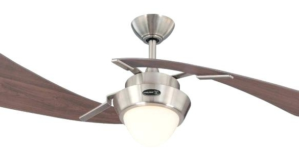 Featured Photo of Vertical Outdoor Ceiling Fans