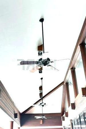 Victorian Style Outdoor Ceiling Fans (View 13 of 15)