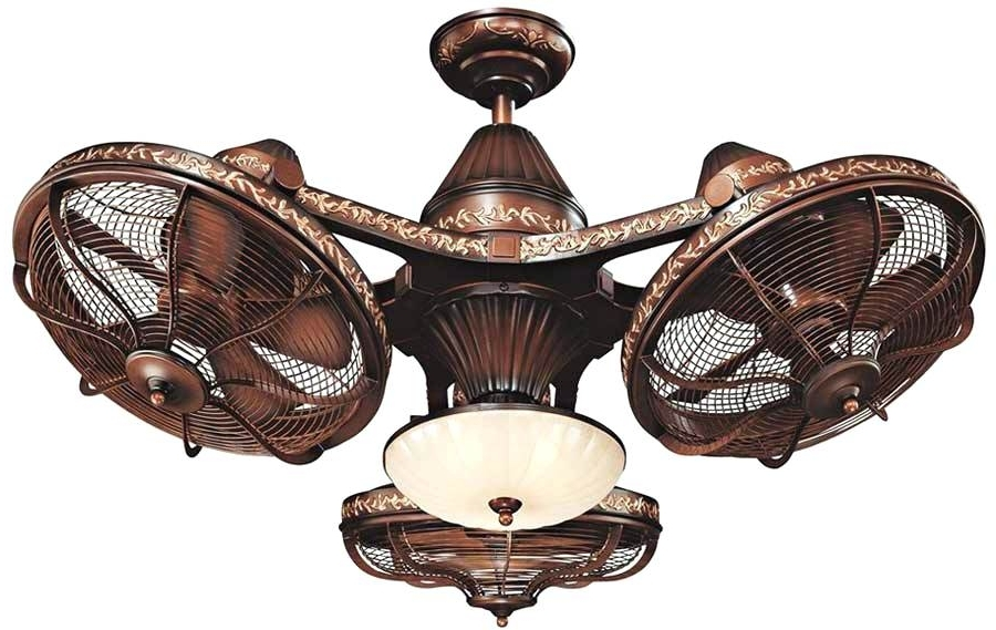 Victorian Style Outdoor Ceiling Fans Pertaining To Favorite Victorian Style Ceiling Fans Hunter Fan Lighting And – Hugreen (View 11 of 15)