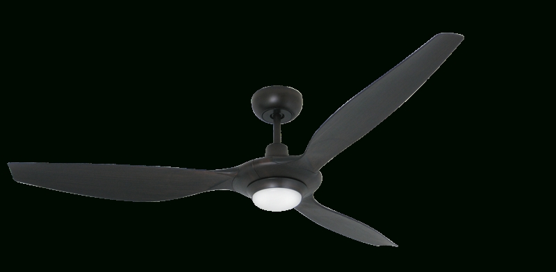 Vogue Plus 60 In. Indoor/outdoor Oil Rubbed Bronze Ceiling Fan With For Fashionable Efficient Outdoor Ceiling Fans (Gallery 13 of 15)