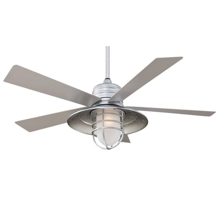 Well Known Coastal Outdoor Ceiling Fans For Seaside Coastal Living Ceiling Fan (View 13 of 15)