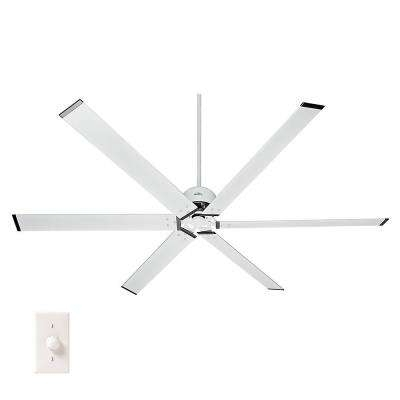 Well Known Hunter Outdoor Ceiling Fans With White Lights Pertaining To Hunter – Commercial – Outdoor – Ceiling Fans – Lighting – The Home Depot (View 15 of 15)
