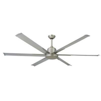 Well Known Modern – Commercial – Outdoor – Ceiling Fans – Lighting – The Home Depot Pertaining To Commercial Outdoor Ceiling Fans (View 13 of 15)