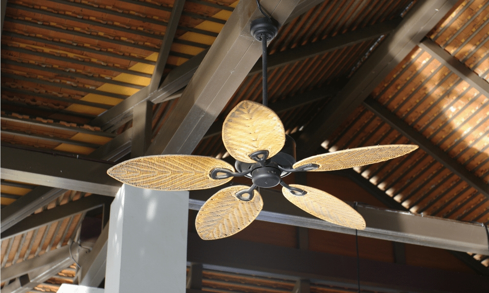 Well Known Outdoor Ceiling Fans With Speakers In Discover The 9 Best Outdoor Ceiling Fans (november 2017) (View 5 of 15)