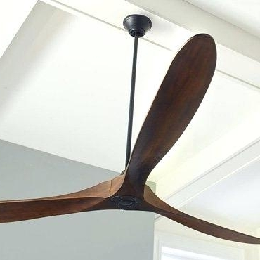 Well Known Oversized Outdoor Ceiling Fans Within Oversized Ceiling Fans Large Outdoor Ceiling Fans Giant Industrial (View 6 of 15)