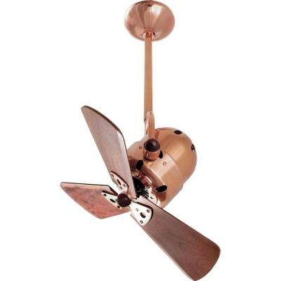Well Known Rustic – Copper – Outdoor – Ceiling Fans Without Lights – Ceiling In Copper Outdoor Ceiling Fans (View 15 of 15)