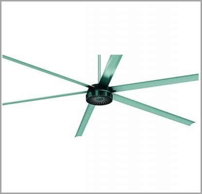 Well Liked High Volume Outdoor Ceiling Fans Throughout High Volume Outdoor Ceiling Fans » Luxury Macroair Hvls Fans Light (Gallery 10 of 15)