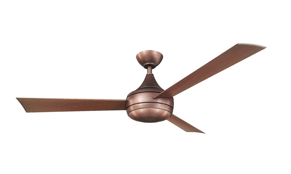 Widely Used Donaire Ceiling Fan For Balcony Terrace Verandah Outdoor Spaces Intended For Outdoor Ceiling Fans With Uplights (View 15 of 15)