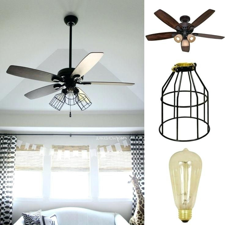 Windmill Ceiling Fan With Light Windmill Ceiling Fans Hunting Forum Pertaining To 2018 Outdoor Windmill Ceiling Fans With Light (View 15 of 15)