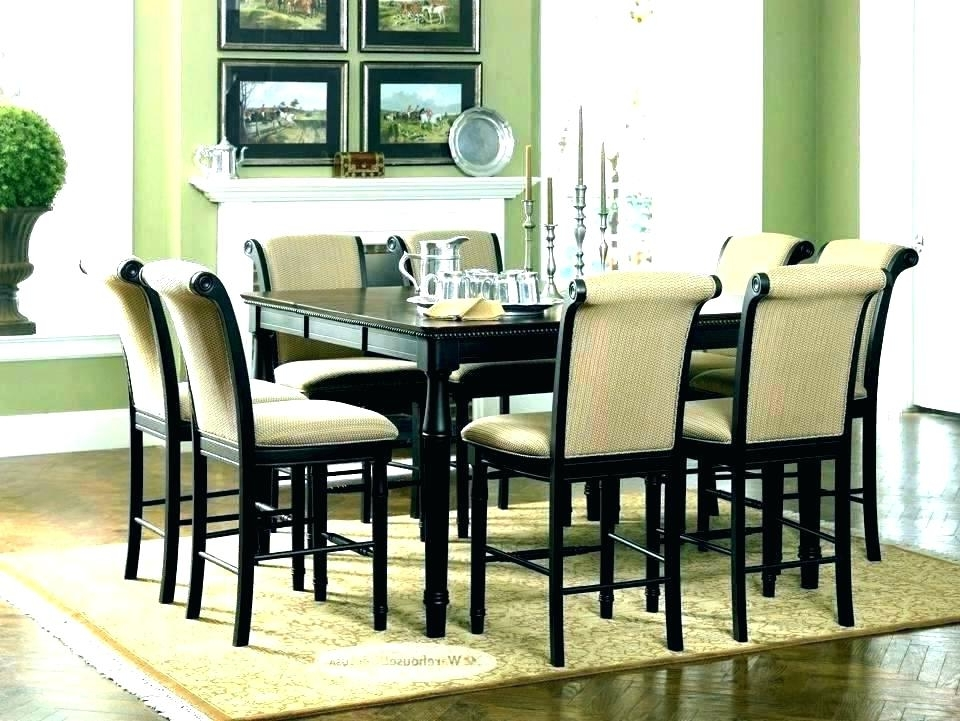 10 Seat Dining Table Set Chair Dining Set Chair Dining Table Set In Latest Dining Tables Set For 8 (Gallery 11 of 20)