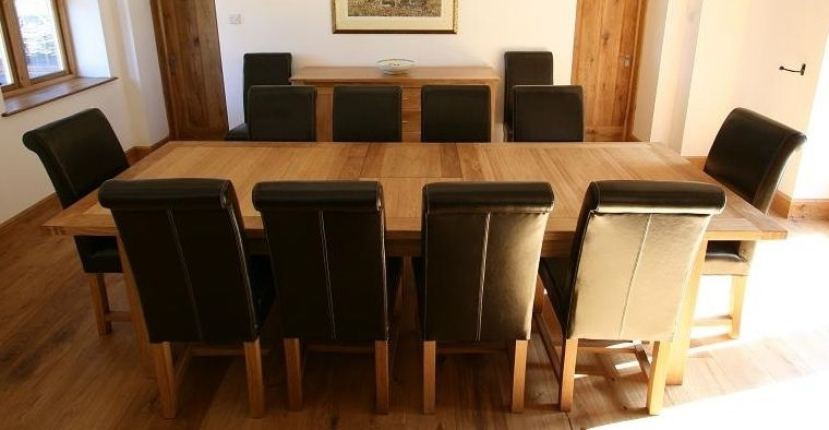 10 Seater Dining Tables And Chairs In Most Recent 10 Seater Dining Table (View 3 of 20)