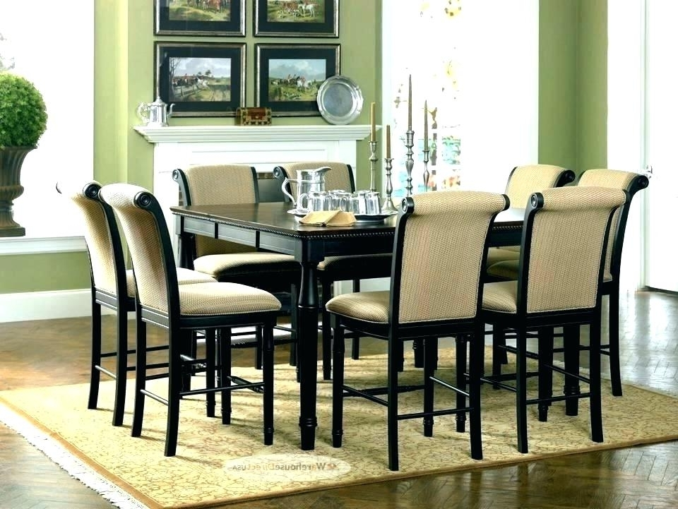 20 Awesome Dining Table 8 Chairs Set Dining Chairs Dining Chairs Pertaining To Recent 8 Seat Dining Tables (View 2 of 20)