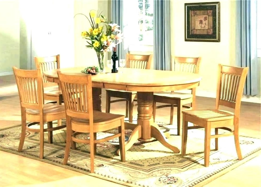 2017 6 Chair Dining Table Sets Throughout 6 Chair Dining Table 6 Chair Dining Table Price – Lynchburgfor (View 1 of 20)