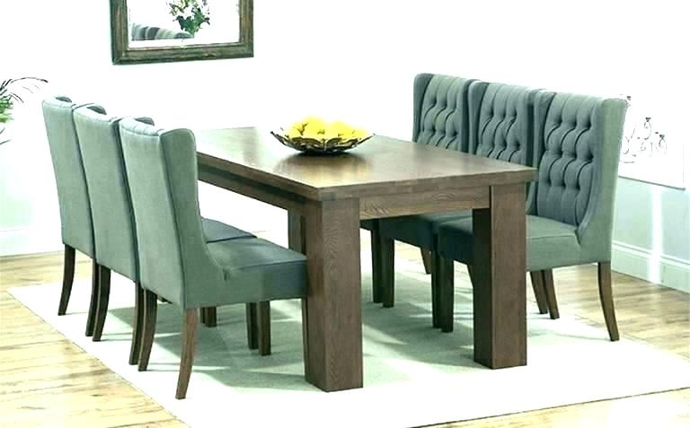 2017 8 Seat Dining Table Square Table For 8 Dining Tables 8 Seats 8 Intended For Dining Tables And 8 Chairs For Sale (Gallery 19 of 20)