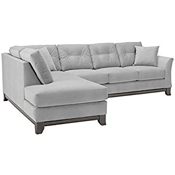 2017 Amazon: Apt2b Marco 2 Piece Sectional Sofa, Stone, Raf – Chaise With Regard To Aspen 2 Piece Sleeper Sectionals With Laf Chaise (View 13 of 15)